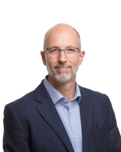 Andy Reynolds is managing director at Alacris Innovation Consulting and president of Inspire Resources