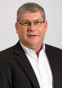 Dan Allan is senior vice president for Kal Tire's Mining Tire Group