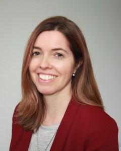 Dr Alison Shaw leads De Beers' CarbonVault project
