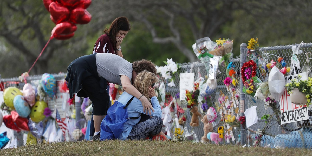 Arming Teachers Will Only Kill Marginalized Students