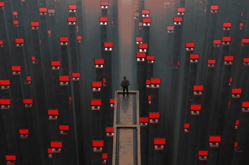 Shoshana Zuboff Explains the Age of Surveillance Capitalism