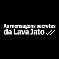 As mensagens secretas da Lava Jato