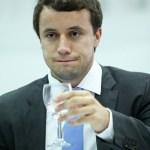 BRAZIL-CRISIS-JUSTICE-CORRUPTION-DELTAN DALLAGNOL