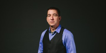 Gerespecteerde Journalist Glenn Greenwald over Mainstream Media