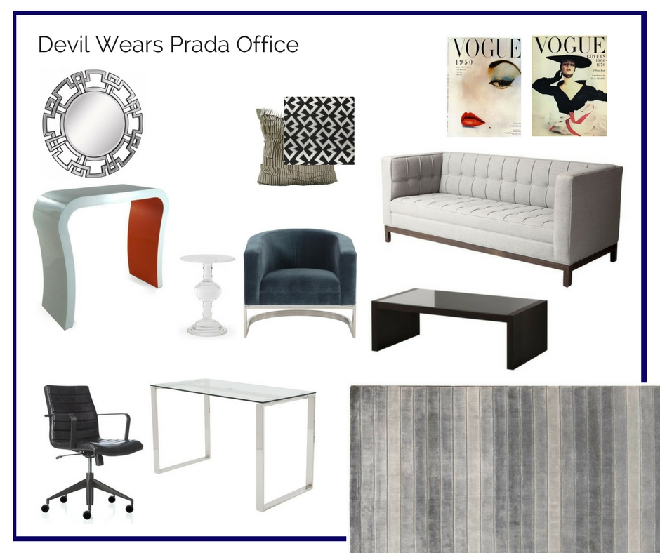 Advocate Office Interior Design