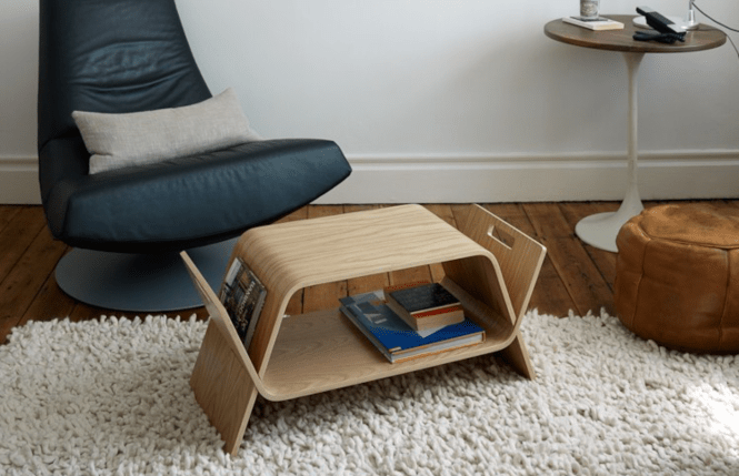 Small Space Living - Clever Everyday Furniture Solutions