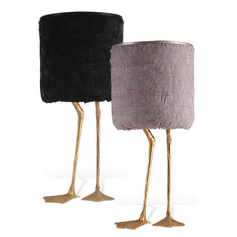 Unique Bird Inspired Designs