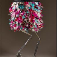 Show Us Your Legs - Unique Bird Inspired Designs
