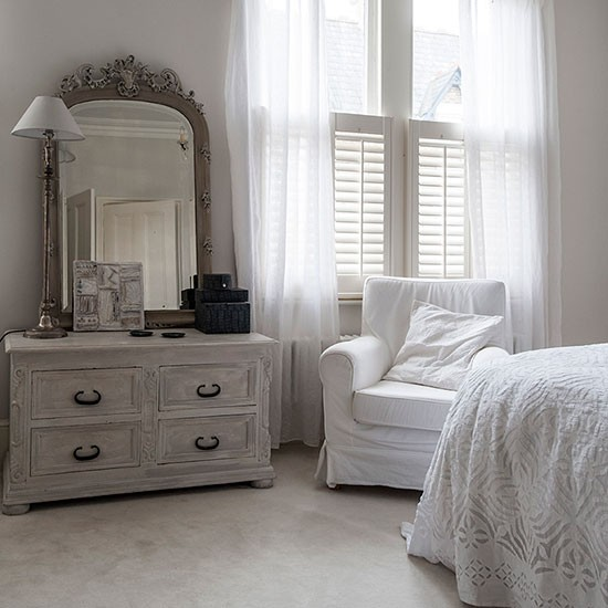 Small Space Living - #5 Steps to Create the Illusion of Space