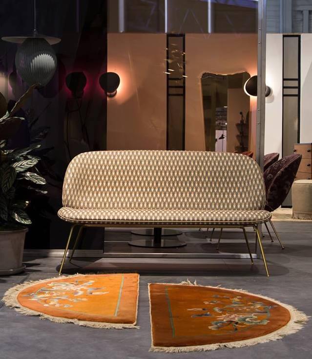 Design Crush The Beetle Chair