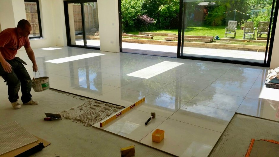 Top Tiling Tips From A Professional