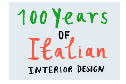 100 YEARS OF ITALIAN DESIGN WITH HEALS