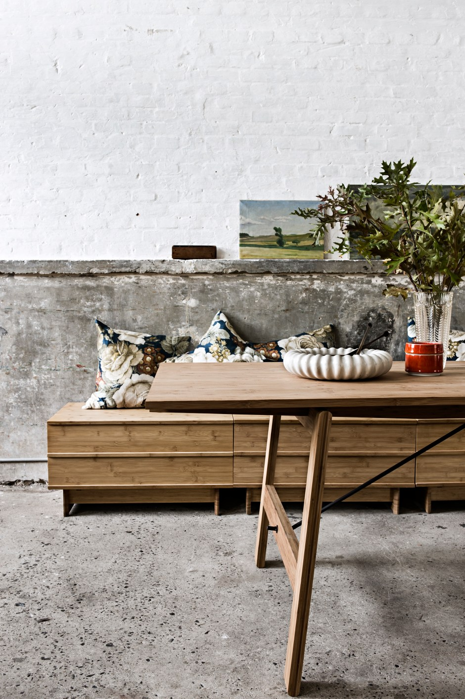 We Do Wood - Sustainable Scandi Furniture Brand
