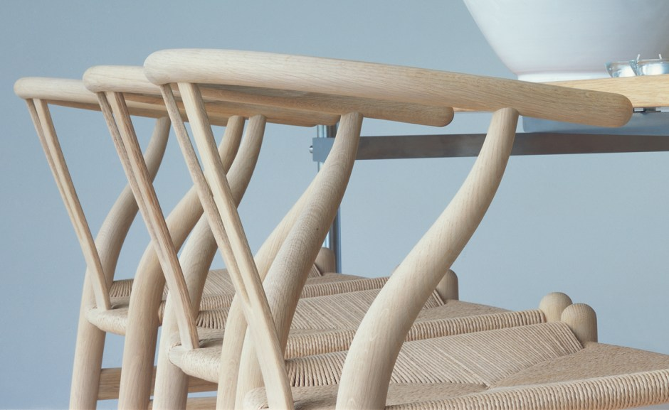 CH24 Wishbone Chair - Hans J Wegner 100th Birthday Celebration
