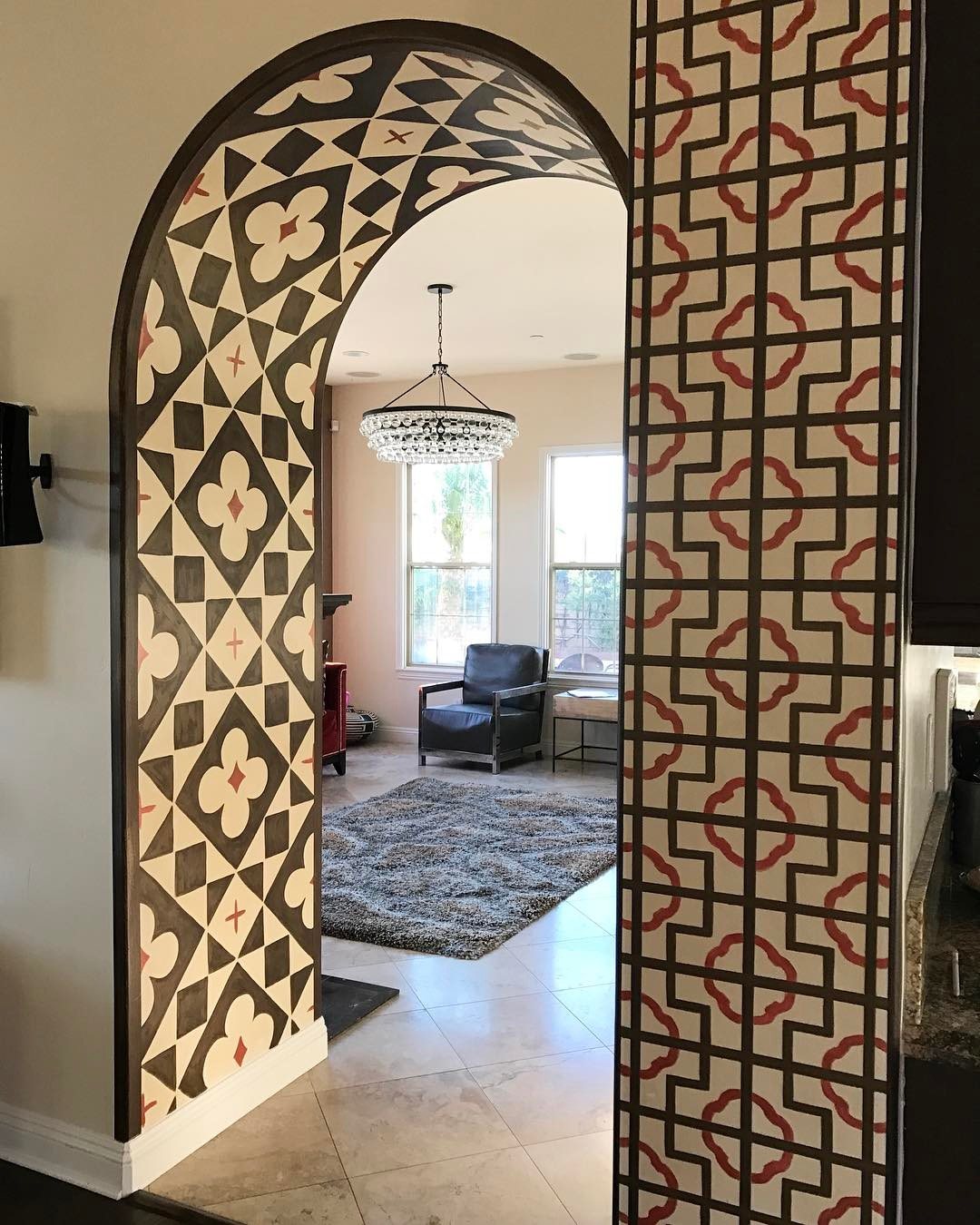 Your Guide To Using Pattern In Your Homes The Interior