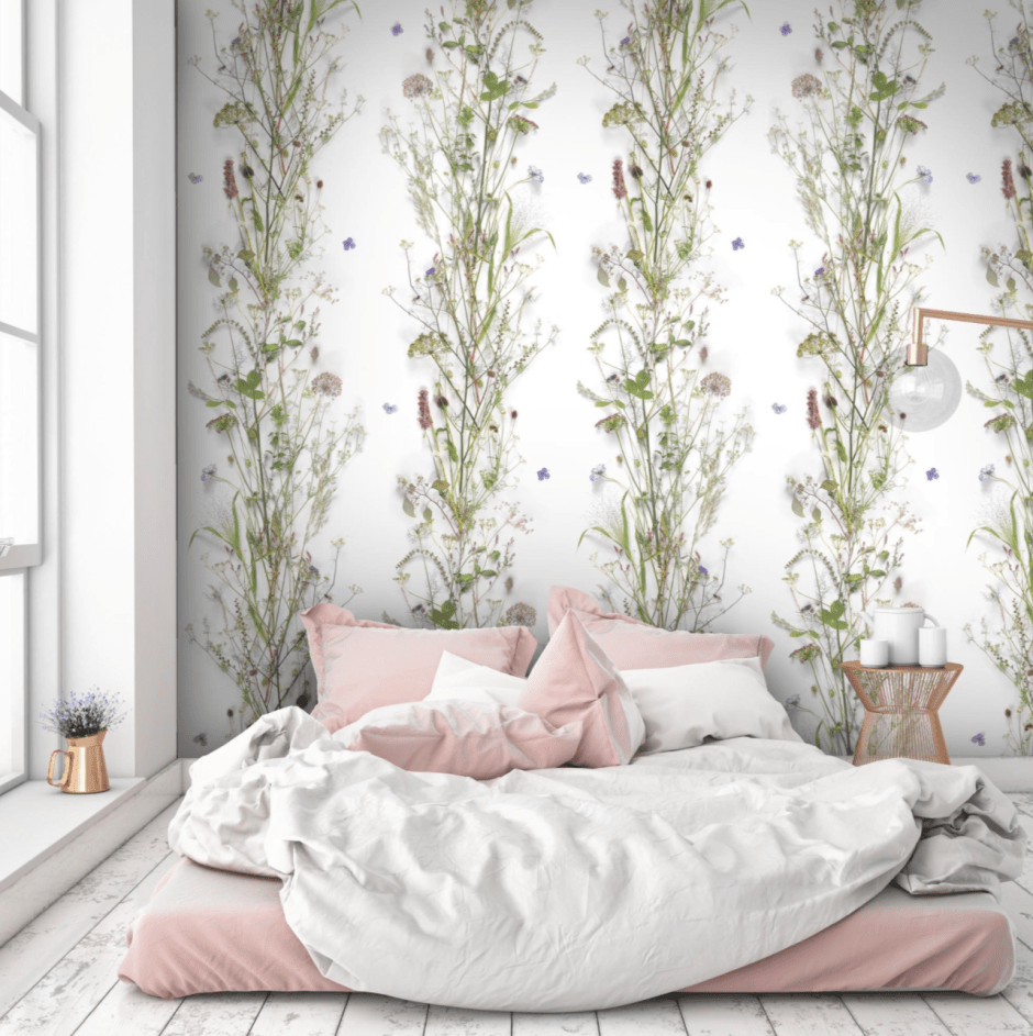 Your Guide To Using Pattern In Your Homes