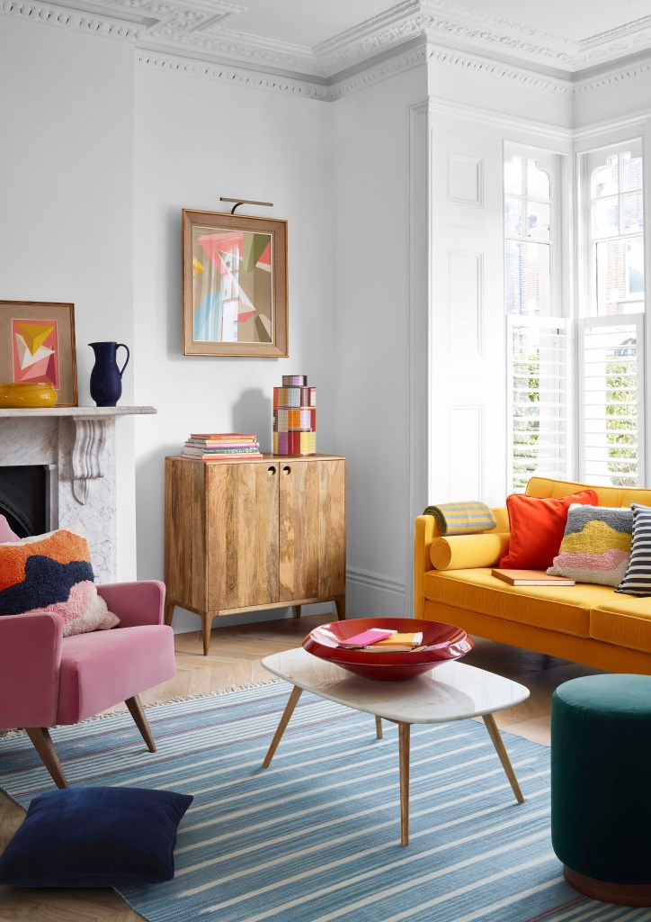 The Importance Of Rugs & How To Use Them - Updated