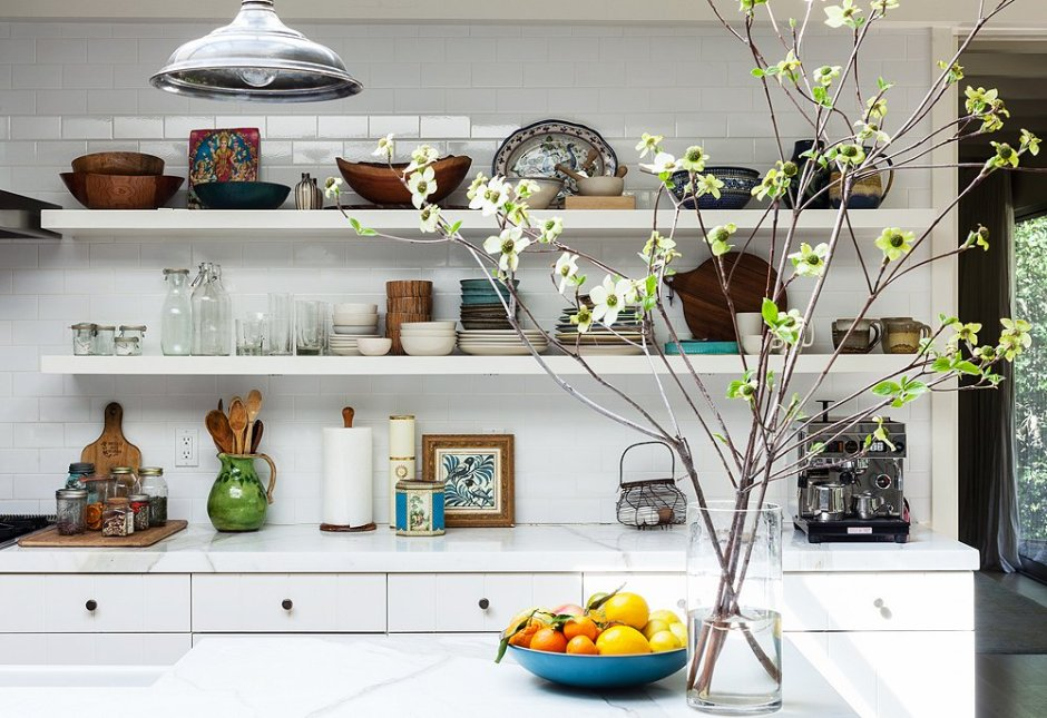How To Make Your Kitchens Stylish & Unique To You