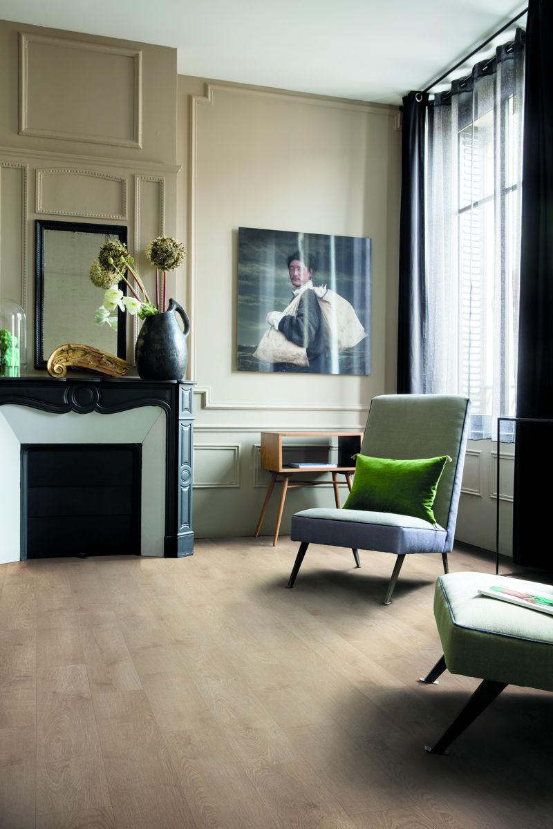 Affordable, Versatile & Stylish Flooring - Vinyl Is King
