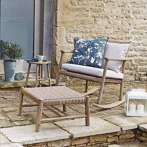 10 Of The Best Versatile Outdoor-Indoor Furniture Pieces