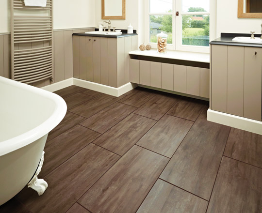 Affordable, Versatile & Stylish Flooring - Vinyl Is King