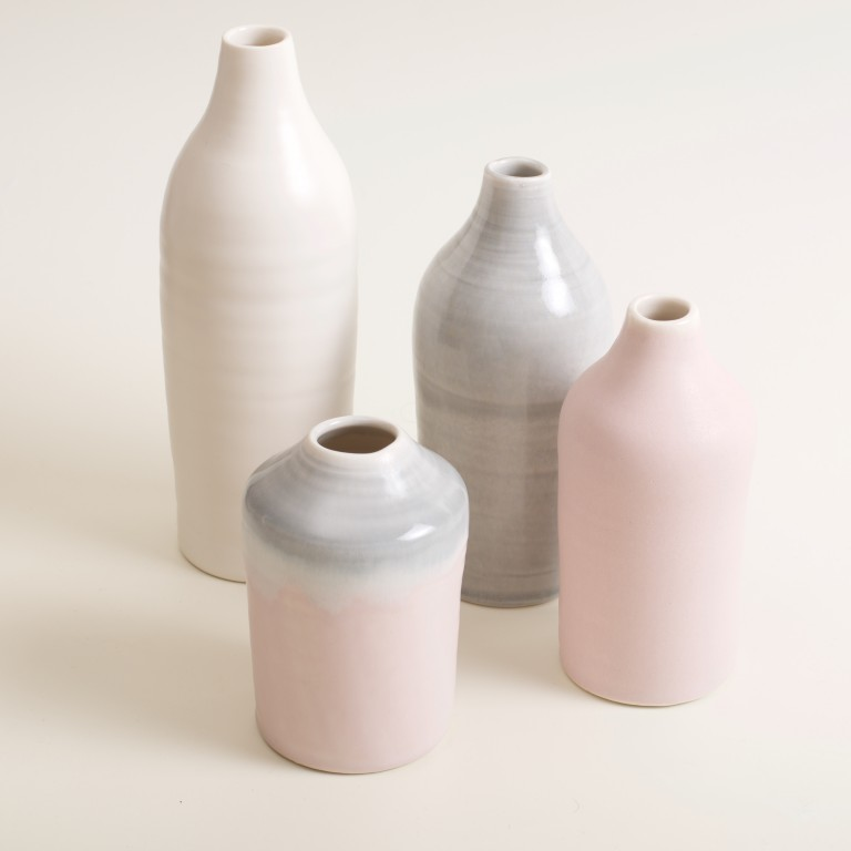 Meet The Designer - Linda Bloomfield - Handmade Porcelain