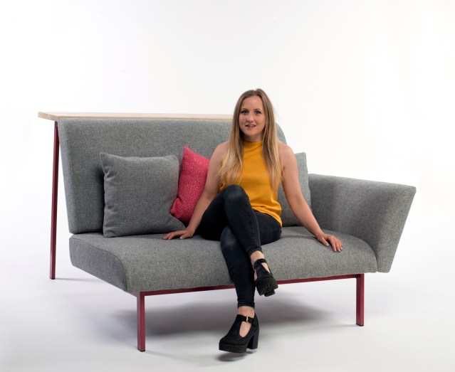 Meet The Designer - Bethany Luscombe - Llai Design