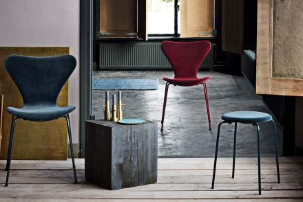Series 7™ Chair Special Edition - lala Berlin & Fritz Hansen