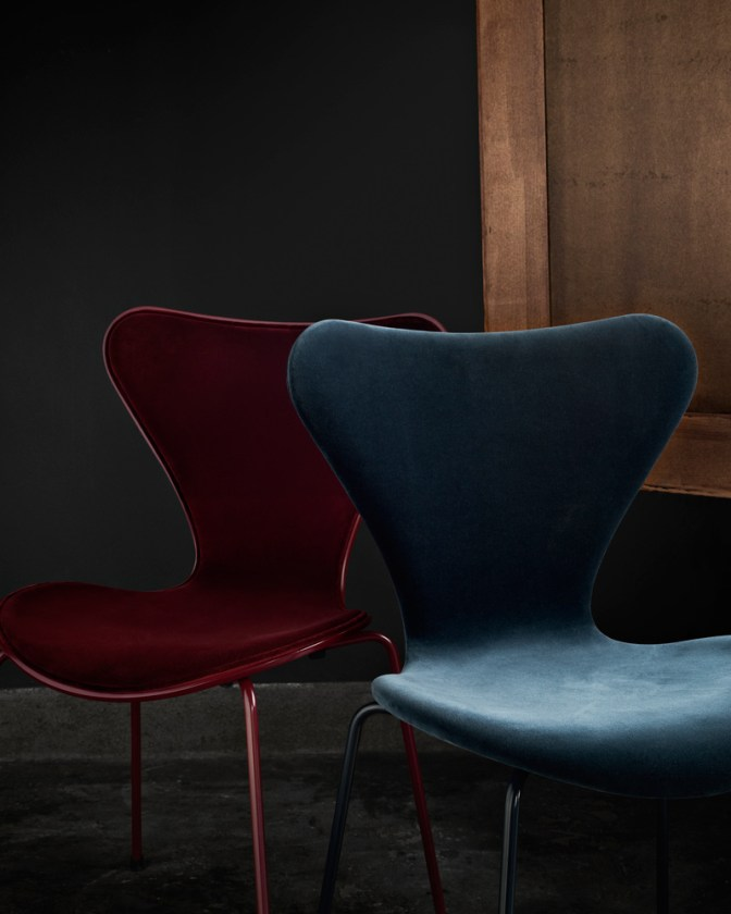 Series 7™ Chair Special Edition - lala Berlin & Fritz Hansen
