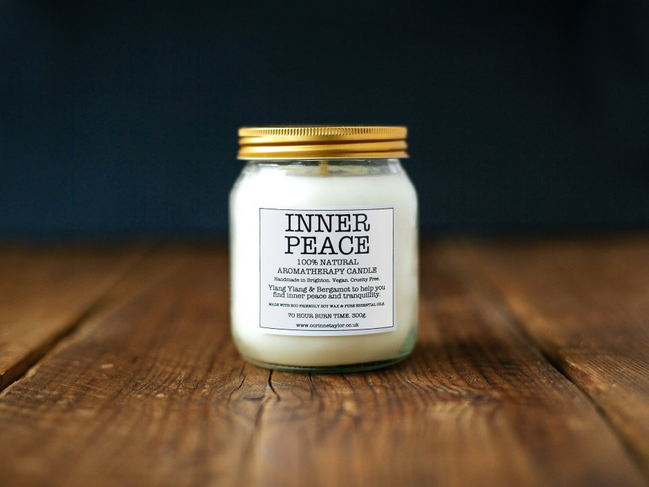 Non-Toxic Candles - The Natural Choice For Your Homes