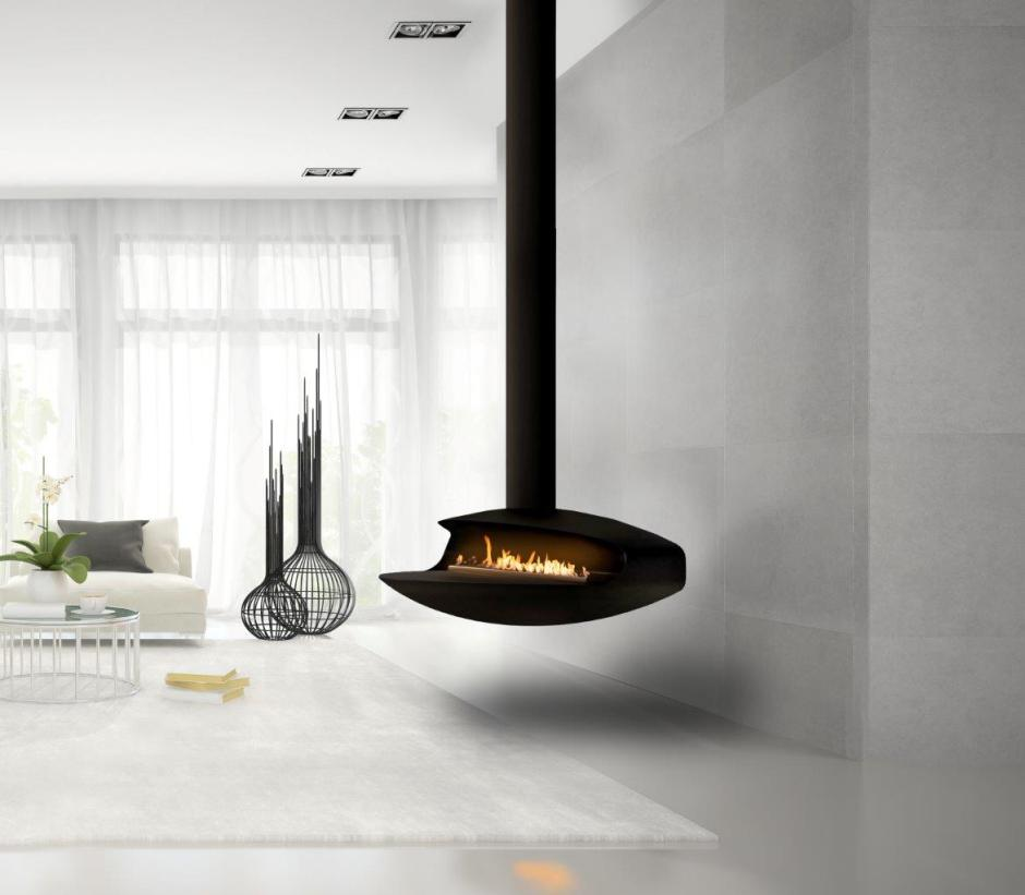 An Alternative Eco-friendly Fireplace - Bioethanol Fires