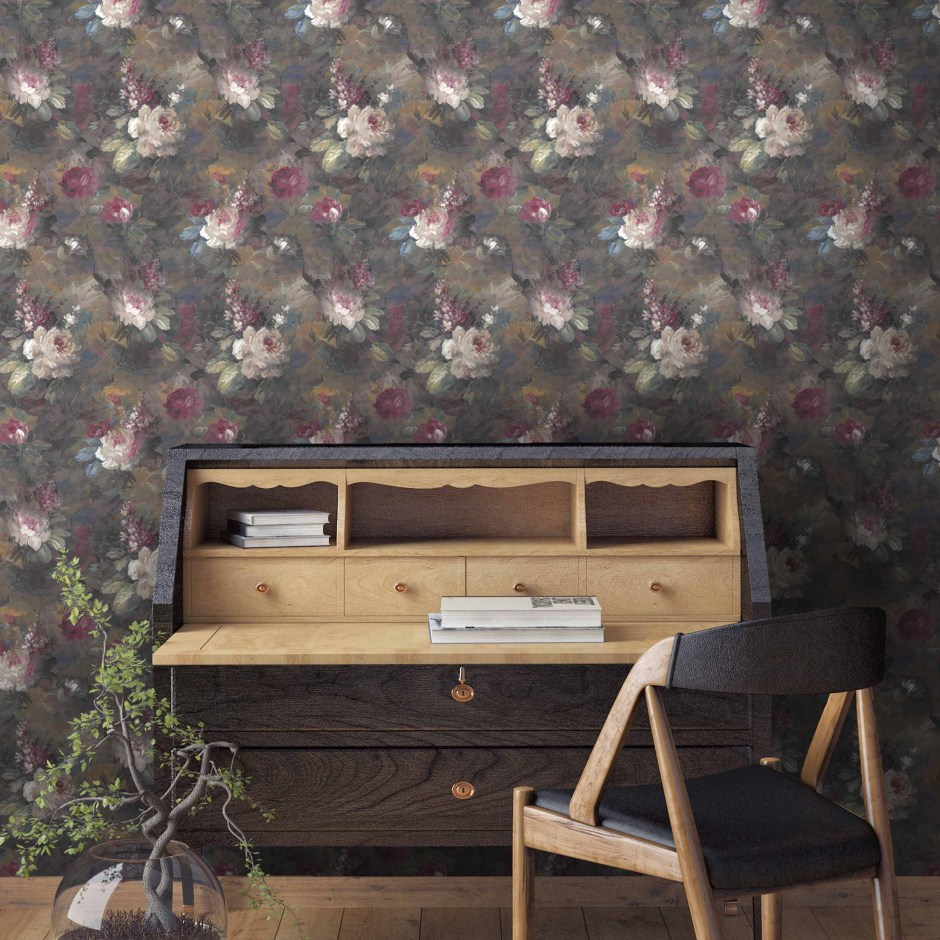 the ultimate guide to wallpaper your homes the interior editor