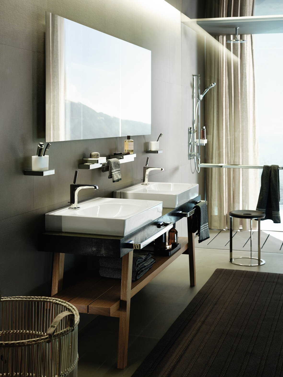 Get Organised   Bathroom Storage Ideas U0026 Tips