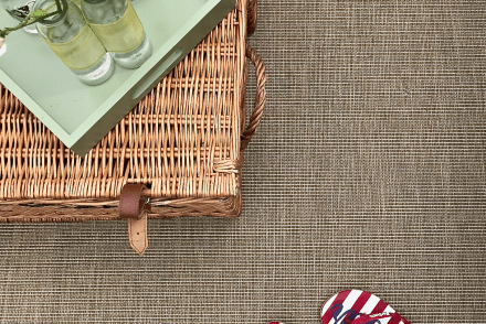 Versatile Indoor/Outdoor Rug Review - Modern Rugs
