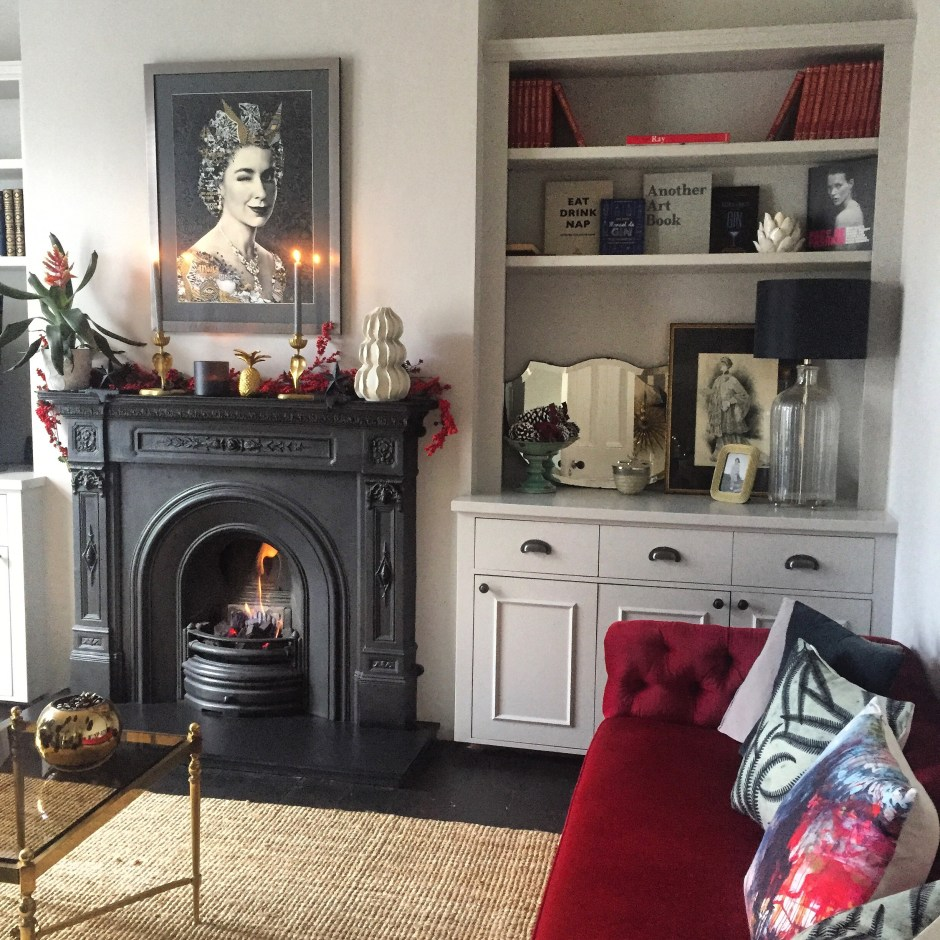 A Modern Victorian Home Tour Estelle Derouet The Interior Editor
