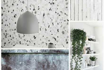 The Terrazzo Trend - Inspired Look & How To Use It
