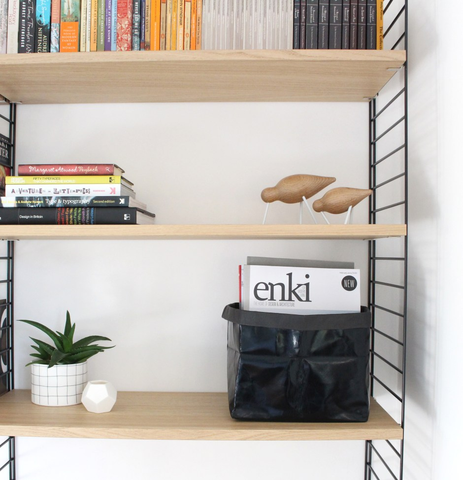 12 Essential Design Tips To Help Update Your Home | Decluttering is a good place to start. Reassessing the amount of possessions you own and clear out shelves and cupboards.