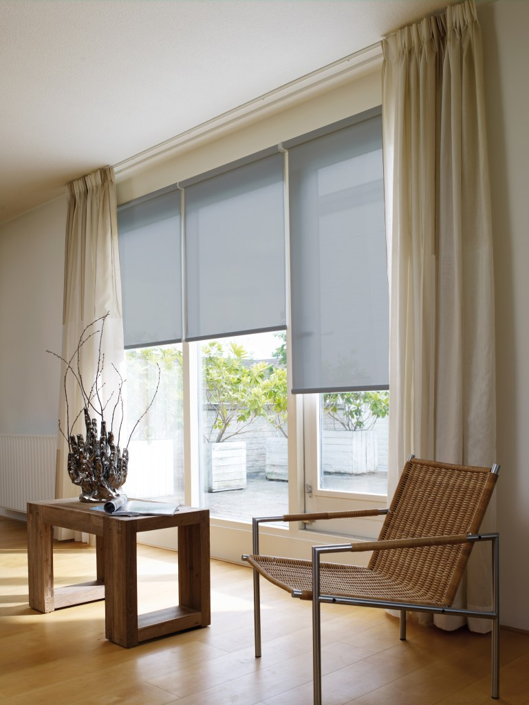 Eco-Friendly Window Blinds for a Greener Home | Eco friendly Greenscreen Sea Tex Window Blinds made from recovered ocean plastic - Apollo Blinds