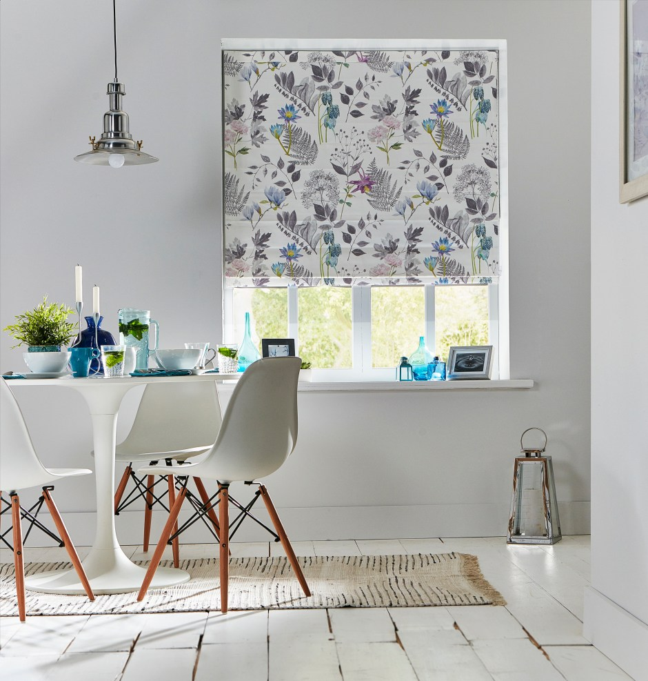 Eco-Friendly Window Blinds for a Greener Home | Upcycled curtain and fabric service to create window blinds. Helps save waste and makes good of preloved fabric that you may own.