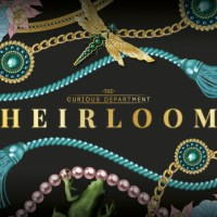Heirloom - Jewellery For The Home - The Curious Department
