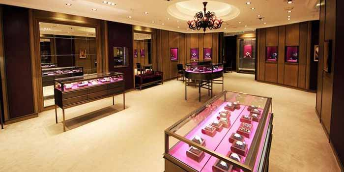 Worlds Top 200 High End Jewellers Amp Luxury High Jewellery