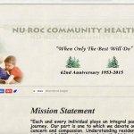 Nu-Roc Community Healthcare