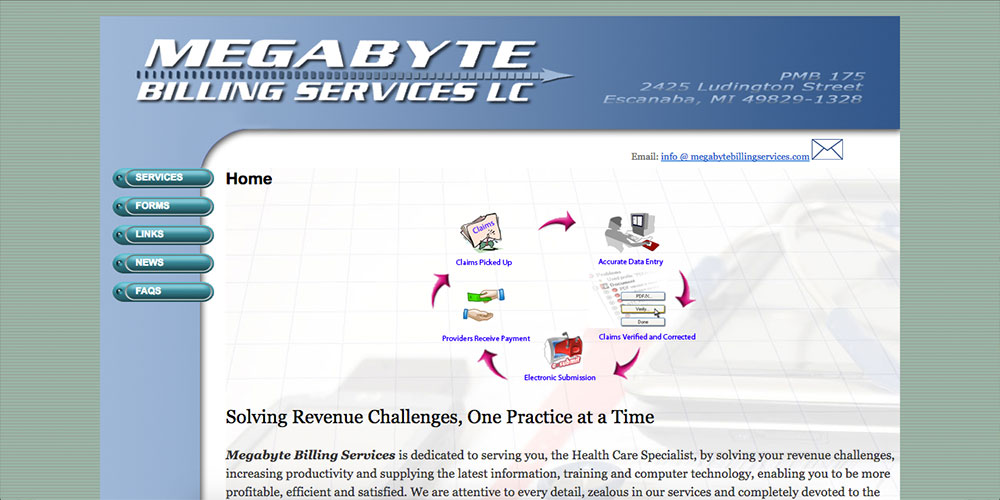 Megabyte Billing Services