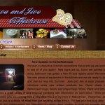 Java and Jive Coffeehouse