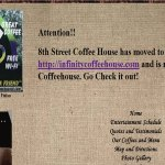 8th Street Coffeehouse