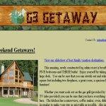 G3 Getaway