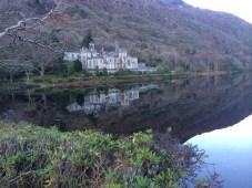 Kylemore Abbey - Irish FAM
