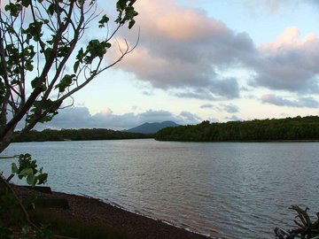 Endeavour River