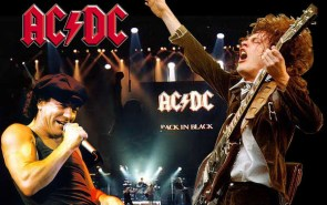 AC/DC - Play the Music InterQuiz Today