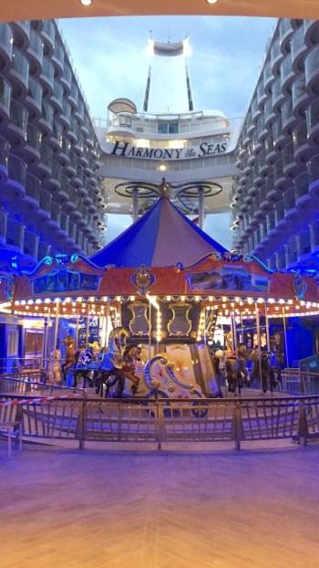 carousel-on-the-ship